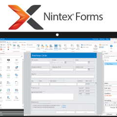 Nintex Forms Catalogue Image