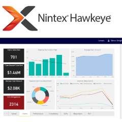 Nintex Hawkeye Catalogue Image