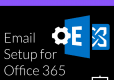 Britecloud Email Setup for Office 365 Standard catalogue image