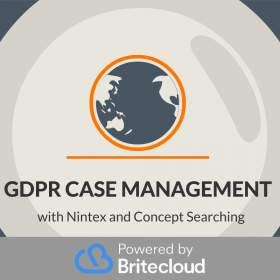 GDPR Compliance Solution - On Demand Webinar