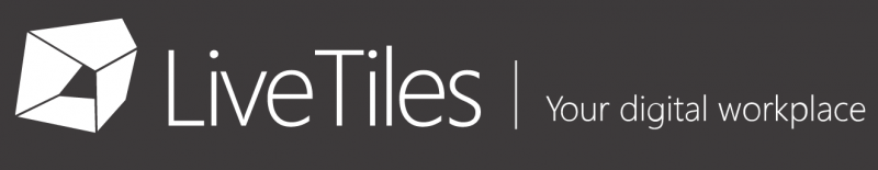 LiveTiles logo new - Your Digital Workplace