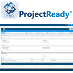 ProjectReady Central Catalogue Image - Project Document Control Software